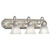 3 Light Bath Light - NI