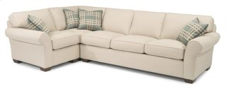 Vail Fabric Sectional