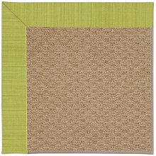 Creative Concepts-Raffia Vierra Kiwi Machine Tufted Rugs