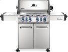 Prestige® 500 RSIB Infrared Side & Rear Burners Stainless Steel , Propane Product Image