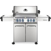 Prestige® 500 RSIB Infrared Side & Rear Burners , Stainless Steel , Propane Product Image