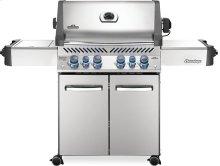 Prestige® 500 RSIB Infrared Side & Rear Burners Stainless Steel , Propane