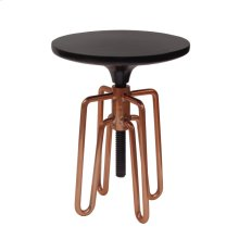 Vaaler Adjustable Stool
