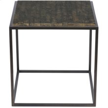 Villa Square End Table Base P339L