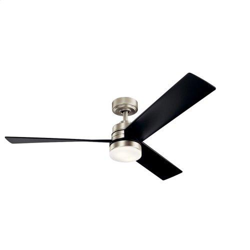 Spyn Collection 52 Inch Spyn Fan LED NI