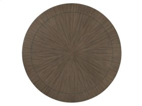 Centerpiece Round Dining Table Top 64""