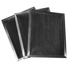 Maytag® 3 Pack Charcoal Hood Filters - Other