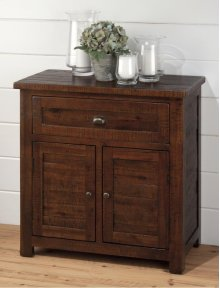 Urban Lodge Accent Chest