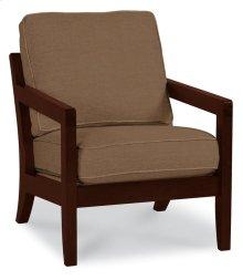 Gridiron Stationary Chair