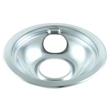 "8"" Burner Bowl - Chrome - Other"