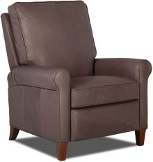 Finley Leather Recliner
