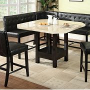 Bahamas Corner Counter Ht. Chair Product Image