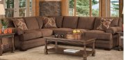 9800 R/f Sectional Product Image