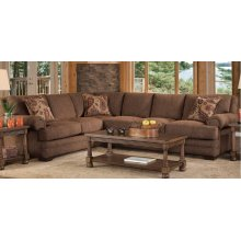 9800 Sectional