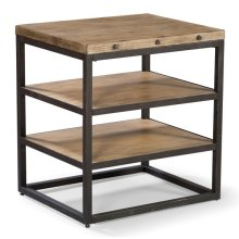 Highland Ridge Tray Table