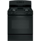 Crosley Free-standing Gas Range - Black Product Image