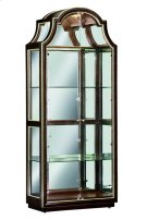 Bolero Display Cabinet Product Image