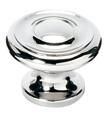 Knobs A1047 - Polished Chrome
