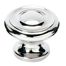 Knobs A1047 - Polished Chrome