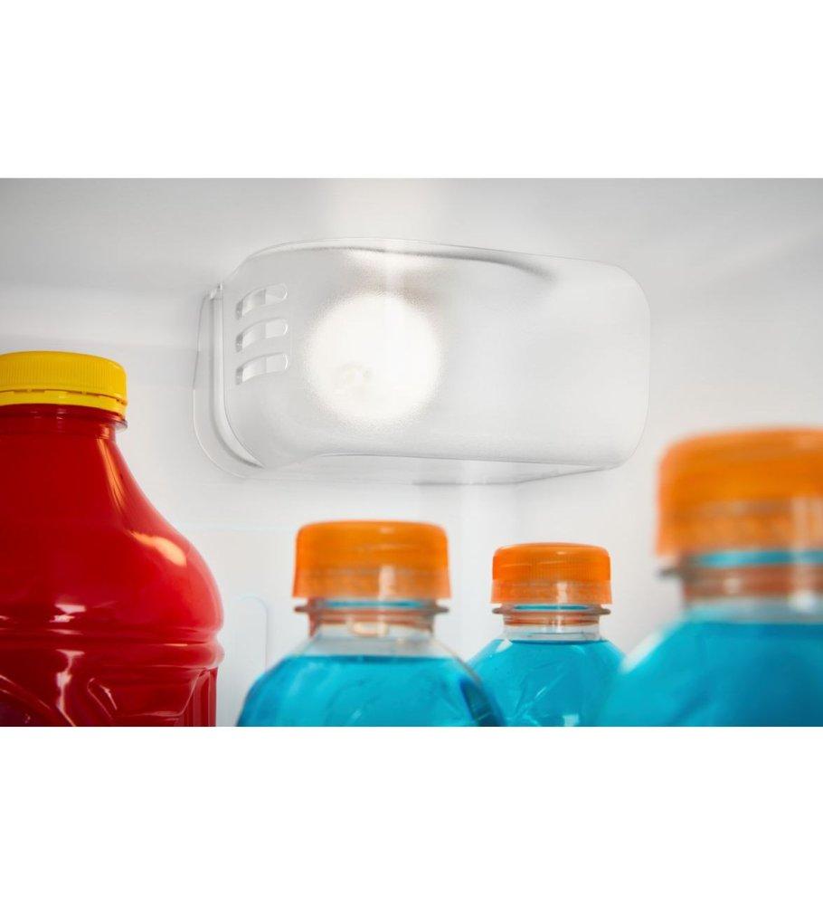 plastic water dispenser for refrigerator