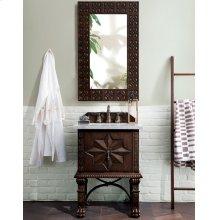 "Balmoral 26"" Single Bathroom Vanity"