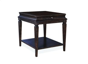 Classics End Table