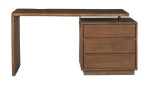 Desk with File Box 2 CTN