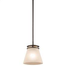 Hendrik Collection Mini Pendant 1 Light OZ