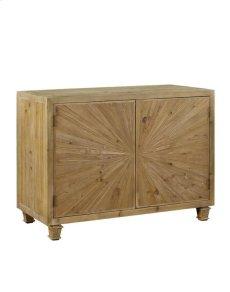 Sunburst Cabinet Product Image