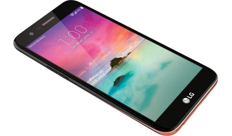 LG K20 V Verizon Wireless