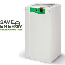 15KW, 240 Volt ECM Series Electric Furnace