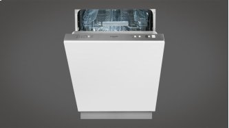 "24"" Fully Integrated Dishwasher - Overlay Panel"