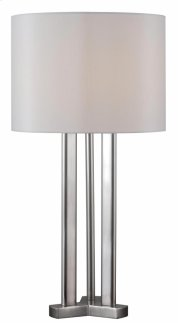 Triplet Table Lamp Product Image
