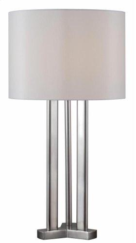 Triplet Table Lamp