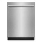 "Jenn-AirNOIR 24"" TriFecta Dishwasher, 38 dBA"