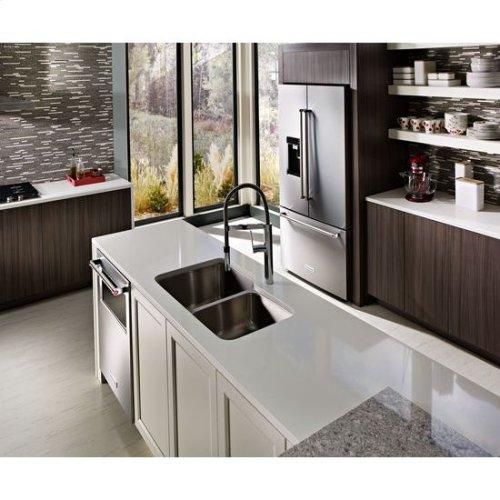 KitchenAid® 23.8 cu. ft. 36 - Stainless Steel