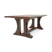 Oak Haven - Dining Table - 8′