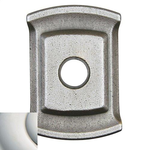 Polished Nickel with Lifetime Finish 5059 Estate Rose