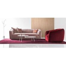 Fixed sofa