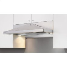 """30"""" Pyramid Undercabinet Hood with 290 CFM Blower, 3 Speed Levels"""