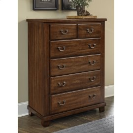 American Cherry Collection Chest