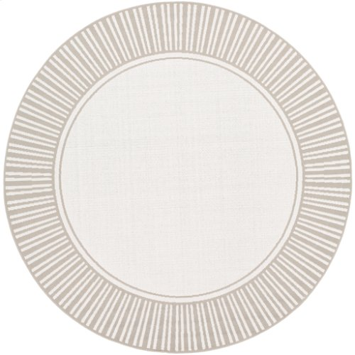"Alfresco ALF-9681 7'3"" Round"