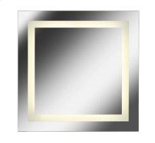 Rifletta - 4 Light LED Mirror