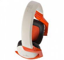 XBox One Gaming Headset in ORANGE