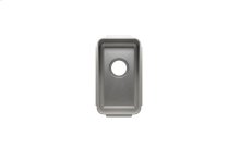 """Classic 003202 - undermount stainless steel Kitchen sink , 9"""" × 16"""" × 8"""""""