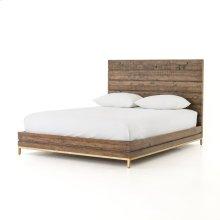 Queen Size Tiller Bed