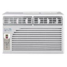 8,000 BTU DOE Window Air Conditioner