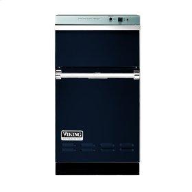 "Viking Blue 18"" Wide Trash Compactor - VUC"