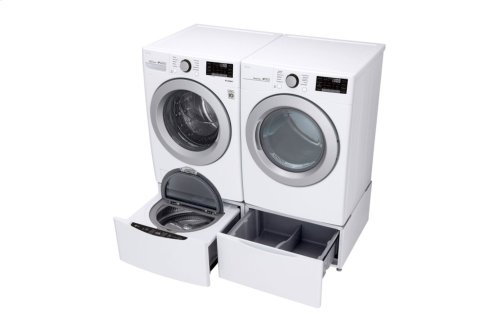 5.2 Cu. Ft. Ultra Large Smart Wi-fi Enabled Front Load Washer