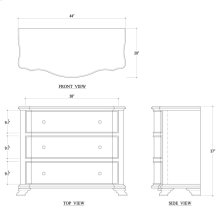 Davis Dresser